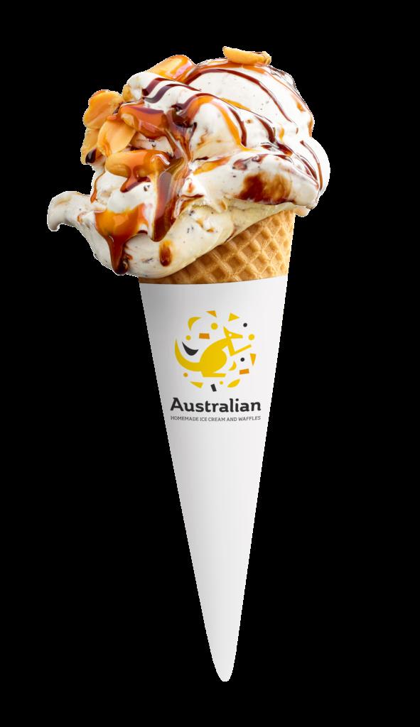 Australian Home Made Ice Cream